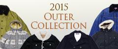 2015年 流行から定番まで…当店のおすすめアウターコレクション。あなたが選ぶのは?