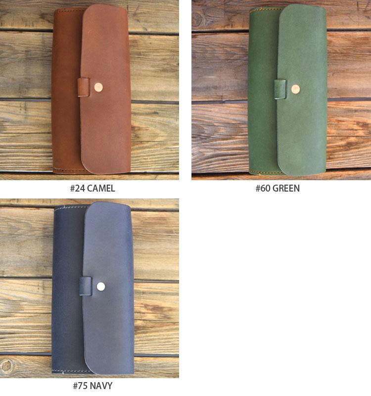 【小物・雑貨】スロウ (SLOW) トスカーナ (toscana)  long wallet 333s00aのカラーバリエーション画像