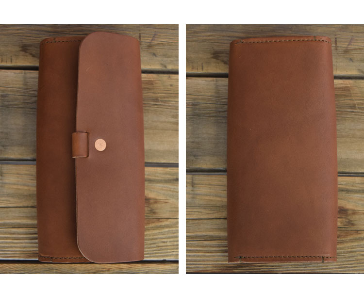 【小物・雑貨】スロウ (SLOW) トスカーナ (toscana)  long wallet 333s00aのディテール詳細画像1
