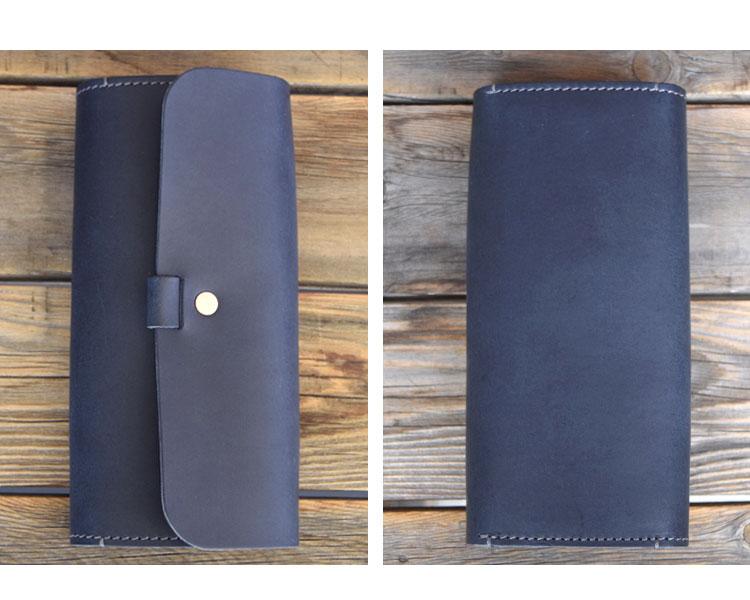 【小物・雑貨】スロウ (SLOW) トスカーナ (toscana)  long wallet 333s00aのディテール詳細画像3