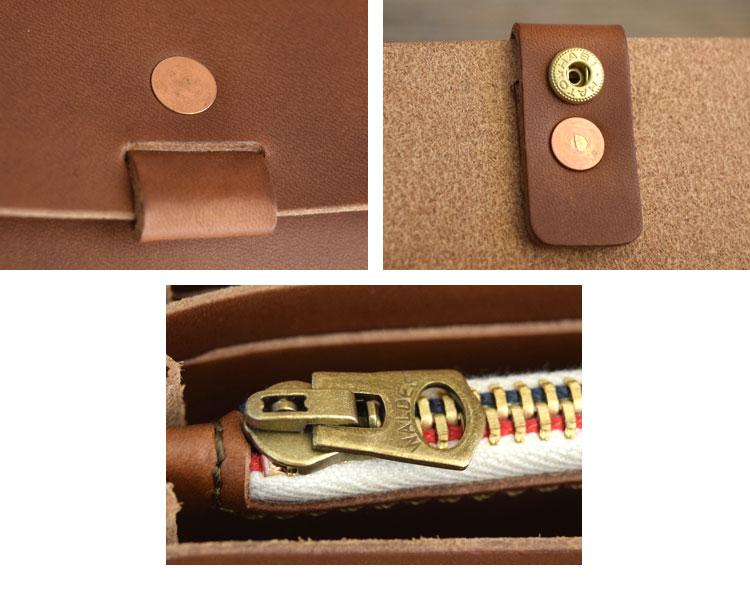 【小物・雑貨】スロウ (SLOW) トスカーナ (toscana)  long wallet 333s00aのディテール詳細画像6