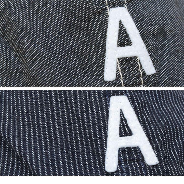 【雑貨・小物】デコ(DECHO)2016年春夏モデル BEAT INITIAL CAPS STRIPE andc-024のディテール詳細画像6