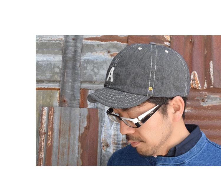 【雑貨・小物】デコ(DECHO)2016年春夏モデル BEAT INITIAL CAPS STRIPE andc-024のイメージ画像