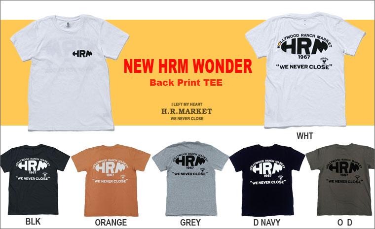 HRM WONDER