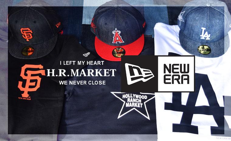NEW ERA・HRM・MLB