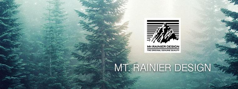 マウントレイニアデザイン(MT.RAINIER DESIGN)
