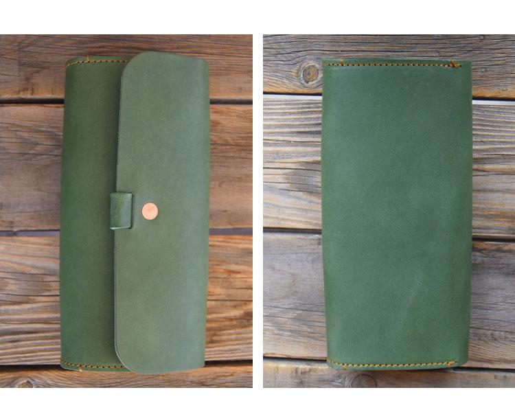 【小物・雑貨】スロウ (SLOW) トスカーナ (toscana)  long wallet 333s00aのディテール詳細画像2