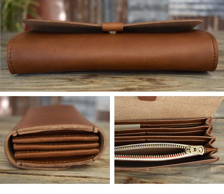 【小物・雑貨】スロウ (SLOW) トスカーナ (toscana)  long wallet 333s00aのディテール詳細画像4