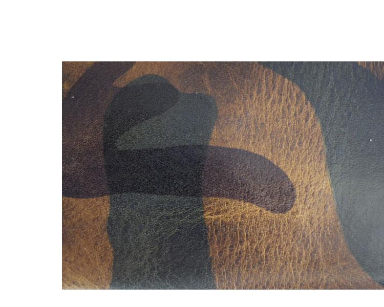 【小物・雑貨】スロウ (SLOW) モンタナ (montana) 2016春夏モデル ロングウォレット 333S51Eのマテリアル画像2