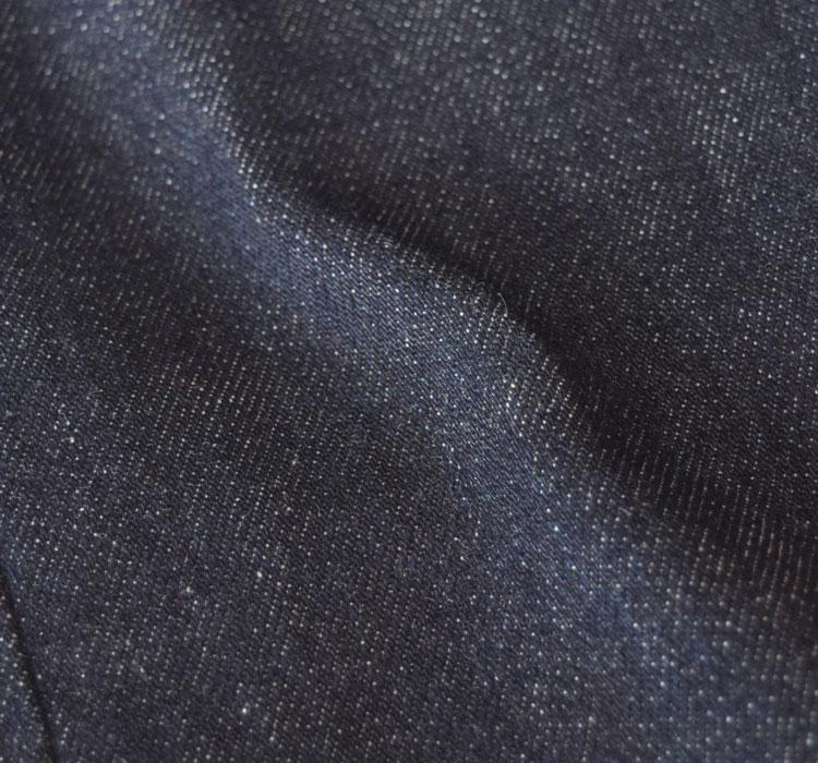 ブルーブルー(BLUE BLUE)2017年秋冬モデル PP57 ライトデニムスリムジーンズウイメンズ ディテール画像8