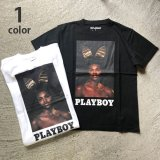 画像: PLAYBOY・SCREEN STARS・HOLLYWOOD RANCH MARKET BUNNY Tシャツ PB