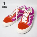 画像: VANS  OLD SKOOL 36 DX PINK PONY/T.WHT