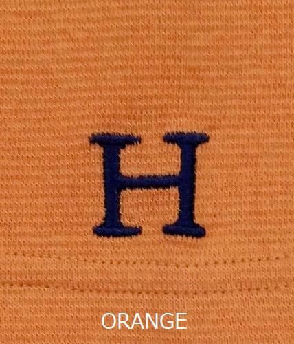 画像2: 【キッズ】ハリウッドランチマーケット 『ストレッチフライスレギンス キッズ カラー:ORANGE』SFYO (2)