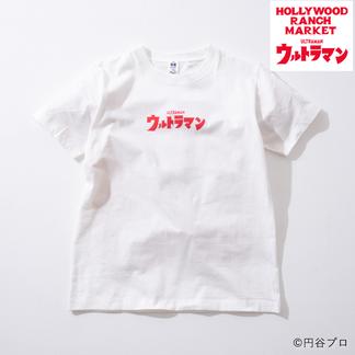 画像2: HOLLYWOOD RANCH MARKET ウルトラマン HRM HR MARKET Tシャツ (2)