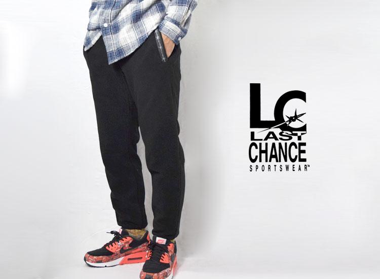 画像2: 【メンズ】LAST CHANCE(ラストチャンス) 2018年秋冬モデル ポーラフリースクライミングパンツ (2)