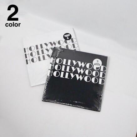 画像2: 【メンズ】スクリーンスターズ・ハリウッドランチマーケット(SCREEN STARS・HRM)SCREEN STARS HRM 3 HOLLYWOOD Tシャツ (2)